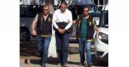 Sahte Fabrikatör Hurdacıları Dolandırdı, Adana Polisine Yakalandı