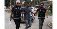 FETÖ operasyonunda 17 asker gözaltına alındı