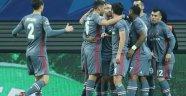 Beşiktaş Şampiyonlar Ligi'ni altüst etti!