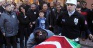 Cumhuriyet Savcısı trafik kazasında öldü