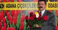 Sevgililer gününde  Adana gül kokacak
