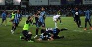 Adana Demirspor finalde