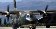 Eğitim uçağı düştü: 3 şehit