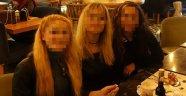 Kızlarını Adnan Oktar'da gördü suç duyurusunda bulundu