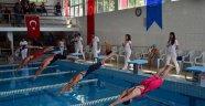 Anadolu Kupası Yüzme İl Seçmeleri Tamamlandı