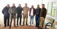 Adana Çevirme Radar Grubu Mehmetçiklere moral verdi