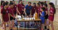 Anafartalar Spor Kulübü'nde Şampiyonluk Kutlaması