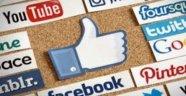 Facebook, Twitter, ve Youtube'a erişilemiyor