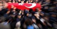 Kızıltepe'de 3 Polis Şehit