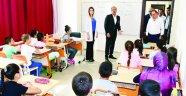 Adana Büyükşehir 15'inci eğitim merkezini Seyhan'ın güneyinde açtı