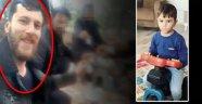 Cani baba 4 yaşındaki oğlunu boğarak öldürmüş