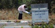 Çöp konteynerinde öldürülmüş bebek bulundu