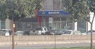 Adana'da banka soygunu