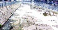 DSİ sulama kanalları temizlendi