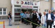Hastane önünde silahlı saldırı! 2 ölü