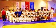 Judo Adana'da şaha kalktı