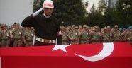Şehit Adana'dan uğurlandı