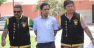 Öğretmen tacizden tutuklandı