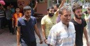 Terör örgütü operasyonunda 16 kişi adliyeye sevk edildi