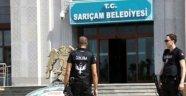 Sarıçam Belediyesi'ni basan 2 kişi tutuklandı