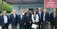 İYİ Parti Adana halkına 'anlat hemşerim' diyecek