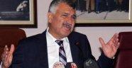 ZEYDAN KARALAR'A YAKIN TAKİP