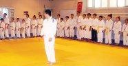 Adanalı judocular iddialı