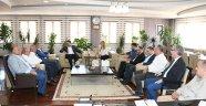 Adana, AGİAD ve ATO işbirliğiyle güçlenecek