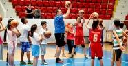 Adana Botaş'ta Basketbol Altyapı Seçmeleri