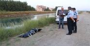 Adana'da erkek ceset paniği