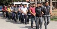Adana'da FETÖ operasyonu ölü ve yaralılar var