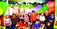 Adana'da geleceğin sanatçıları Tiyatro Akademisinde yetişecek
