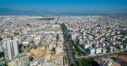 Adana'da konut fiyatları artmaya devam ediyor