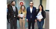 Adana'da köpeğe bıçaklı saldırıya suç duyurusu