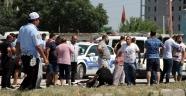 Adana'da  trafik kazası: 1 Ölü, 1 Yaralı