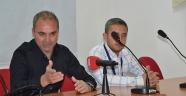 Adana Demirspor Erkan Sözeri ile yolları ayırdı