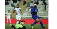 Adana Demirspor son anda:2-1