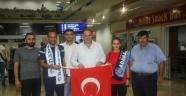 Adana Demirspor yetenek avında