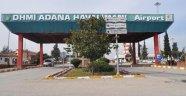 Adana Havalimanı'nda uyuşturucu hap ele geçirildi
