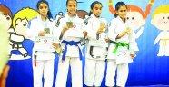 Adana'nın Judodaki ALTIN KIZLARI