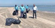 Adana'nın plajları yaza hazır