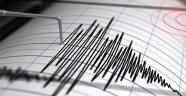Adana'da deprem paniği