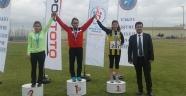 Adanalı işitme engelli sporcular, Türkiye Şampiyonasından başarı ile döndü