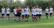 Adanaspor, Terör Saldırısı Nedeniyle Eksik Başladı
