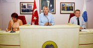 Adana'ya 'Demokrasi Sokağı'