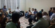 AK gençler yerel seçimler için iddialı