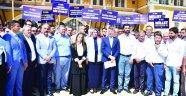 AK Parti Menderes'in idamına tepki gösterdi