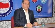 Ali Yalçın Adana'ya geliyor