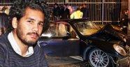 Alkollü araç kullanarak bir polisin ölümüne sebep olmuştu Şimdi gecelere döndü!