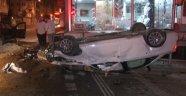 Alkollü sürücü dehşeti! Yaralılar var